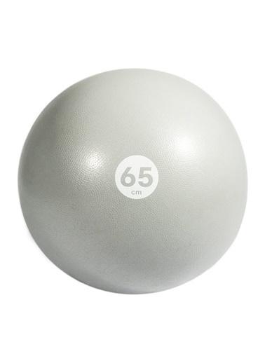 Reebok Rab-40016Bl 65Cm Çift Renkli Pilates Topu Gri